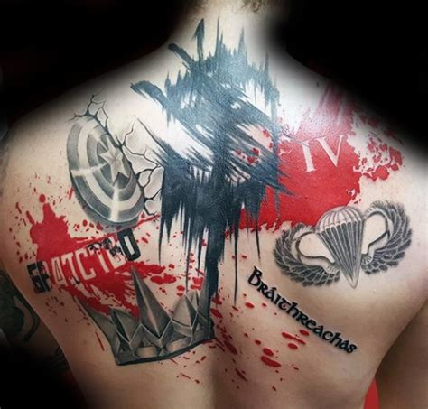 tattoo lettering photoshop photoshop style colored upper back tattoo of lettering