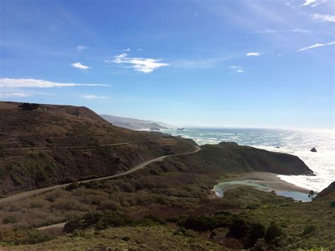 Glucella Original Hw 1 highway 1 northern california coast