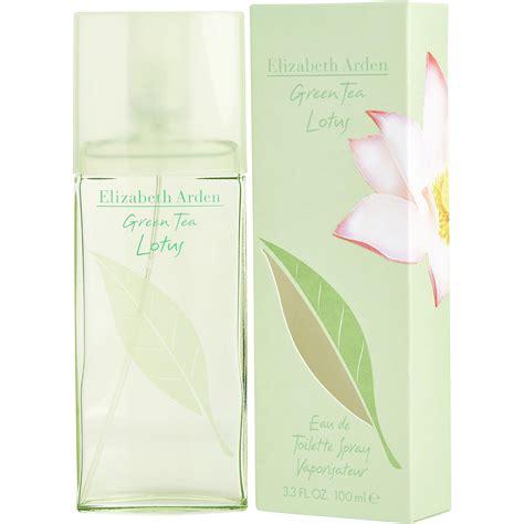 green tea lotus elizabeth arden green tea lotus eau de toilette for by elizabeth
