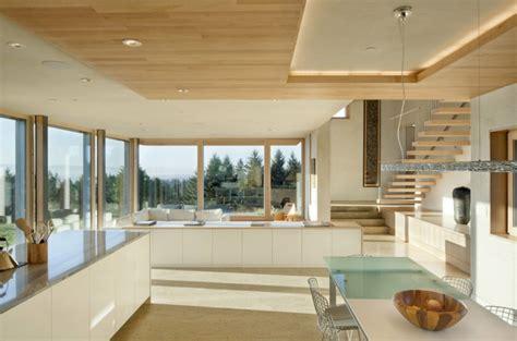 Commercial Kitchen Designs Layouts Fotos De Cocinas Americanas Dise 241 Os Para Aprovechar El