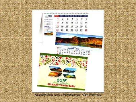desain kalender meja 2017 ao desain kalender meja 2017 ao