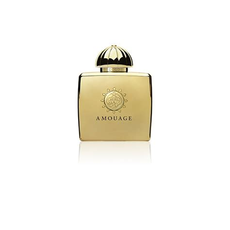 Parfum Original Gold For Edp 100ml amouage gold spray kopen hbb24