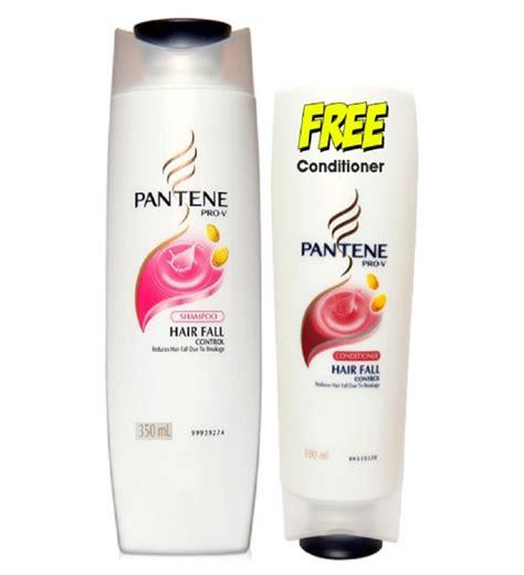Sofa Shampoo Pantene Hair Fall Control Shampoo 340 Ml Free Pantene