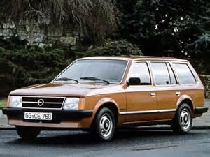 Opel Kadett D Image Gallery Opel Kadett D