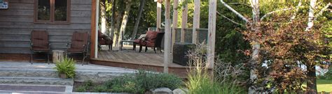 Landscape Architecture Kitchener Waterloo Benj Inc Landscape Architects Contractors