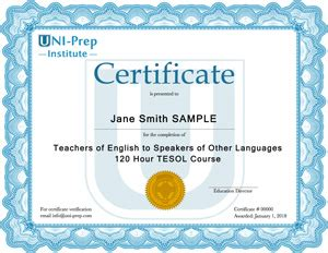 esl tefl tesol to tesol tefl certification 250 accredited course