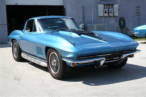 automobile air conditioning repair 1967 chevrolet corvette user handbook buy new 1967 corvette coupe numbers matching 427 390 vintage air tank sticker l k video in fort