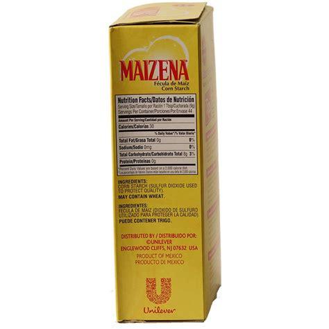 maizenaku corn starch 1 kg maizena mex duryea 14 onzas