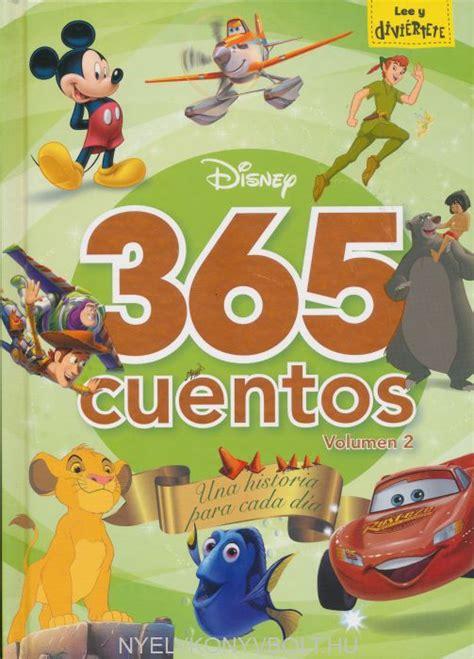 365 cuentos una historia 365 cuentos una historia para cada d 237 a volumen 2 nyelvk 246 nyv forgalmaz 225 s nyelvk 246 nyvbolt