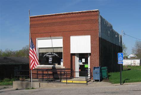 post office 50861 shannon city iowa iowa backroads
