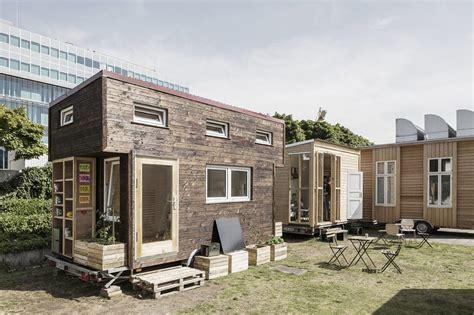 tiny house berlin kaufen bauhaus cus berlin kleine architekturen f 252 r globale