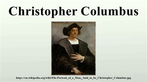 christopher columbus biography on youtube christopher columbus youtube