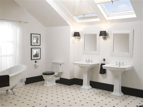 bathroom british new bathroom space saving options the ideal design