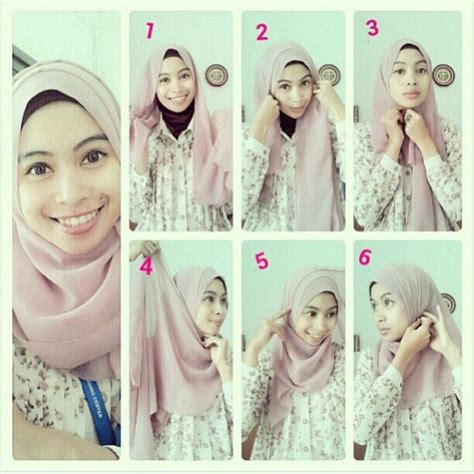 tutorial hijab casual 2015 beautiful famous hijab brands male models picture
