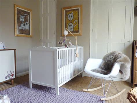 chambre bebe mixte d馗o idee decoration chambre bebe mixte