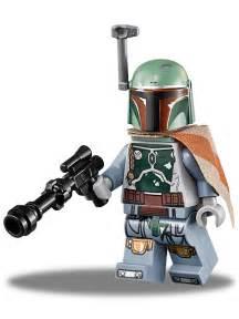 boba bett boba fett wars characters lego wars