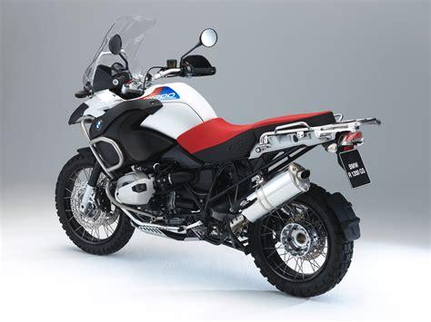 G Und P Motorrad by Bmw R 1200 Gs Adventure 171 30 Ans Gs 187 2011 Agora Moto