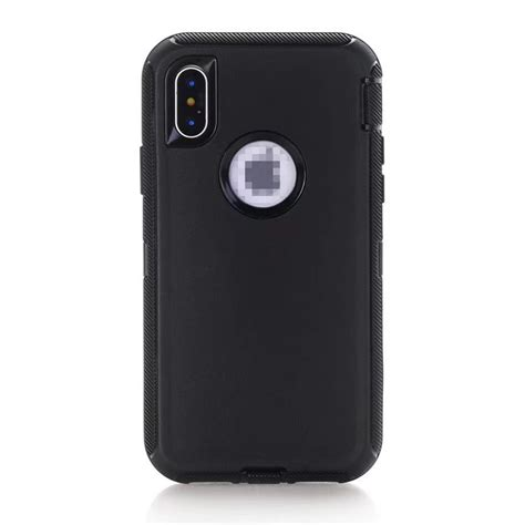 iphone xs max otterbox commuter black 1692 mobilize phone