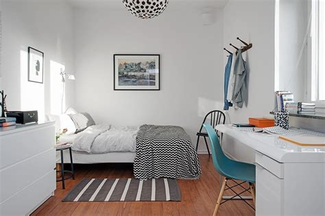 Bedroom Styling by Bedroom Design In Scandinavian Style