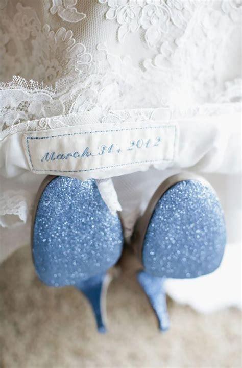 And Something Blue 16 quot something blue quot just for you mon cheri bridals