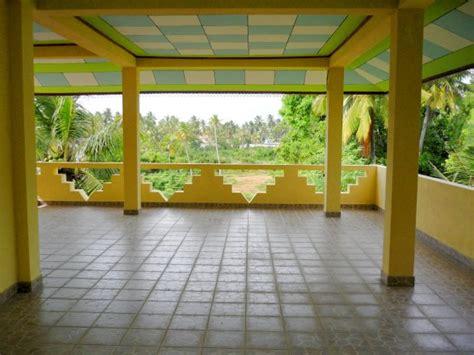 gro es grundst ck mit haus kaufen einfamilienhaus in thalaramba bei weligama matara walgama