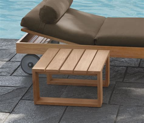 futon tisch square lounge bed sun loungers from meridiani architonic