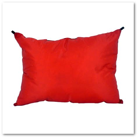 home design down pillow goosefeet gear down pillows gear for ultralight warmth