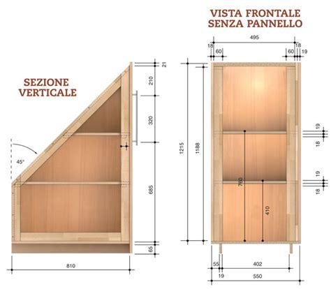come fare un armadio in legno armadio mansarda armadio angolare fai da te armadio