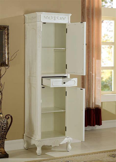 vintage linen storage cabinet antique white linen cabinet antique furniture