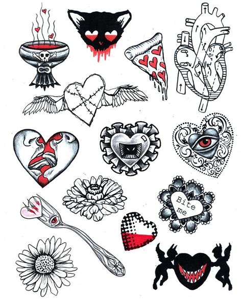 valentine tattoo designs 1000 ideas about flash on tattoos
