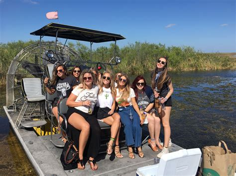 airboat in everglades 17696 sw 8 street miami fl 33194 - Sw Boat Everglades