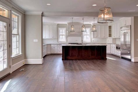 sherwin williams agreeable gray grey kitchen colors