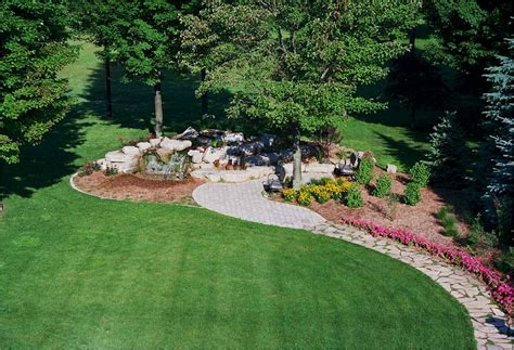 landscaping ideas pictures wallpaper backgrounds landscaping