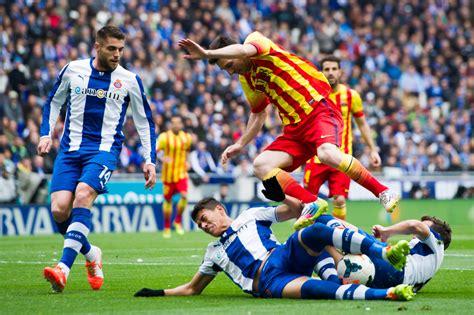 Barcelona Spanyol | rcd espanyol v fc barcelona la liga zimbio