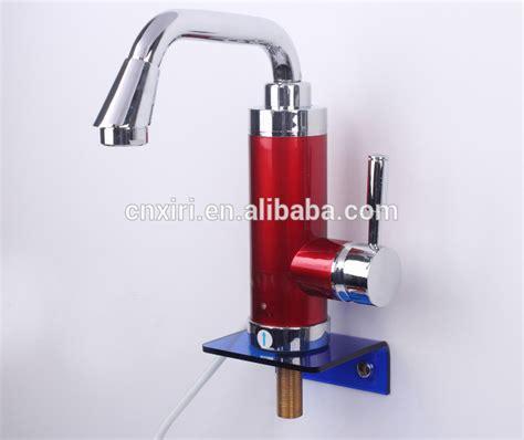 Kran Untuk Water Heater gas asap saluran wall mount instan panas pemanas air untuk