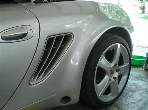 porsche boxster fender flares wheel sizes for an 04 boxster rennlist discussion forums