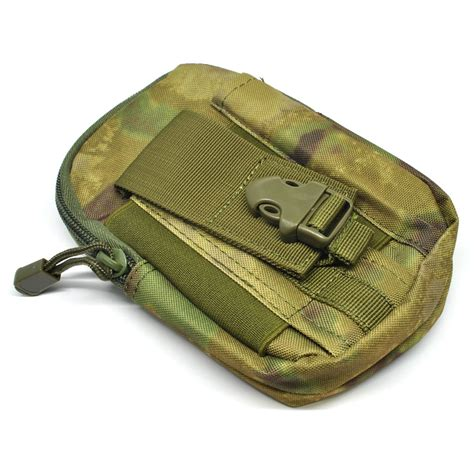 Tas Pinggang Selempang Mini Army Tactical Militari Bahan Cordura Murah tas pinggang tactical army army green jakartanotebook