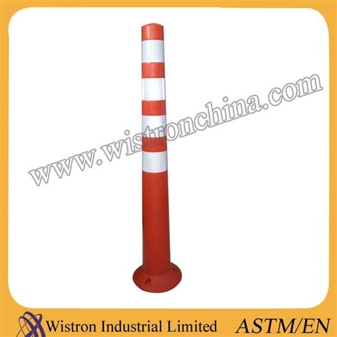 wholesale highway traffic safety flexible pole buy