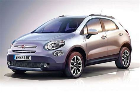 immagini fiat 500 x black hairstyle and haircuts