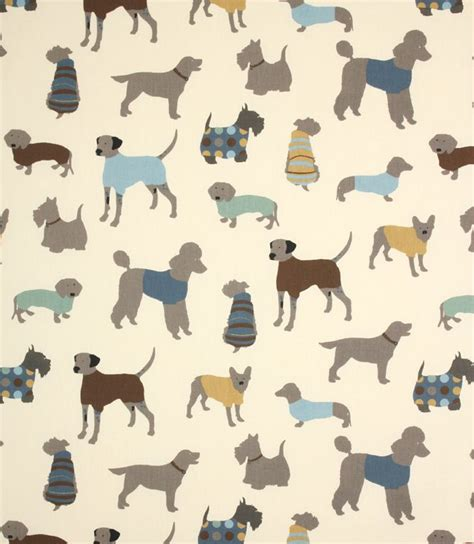 dog pattern fabric uk 1000 images about cotton prints on pinterest upholstery