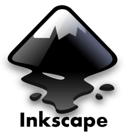 design logo inkscape inkscape software class the makerspace
