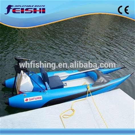 jet ski mount on pontoon boat light and small easy to carry belly boat fly boat jet ski