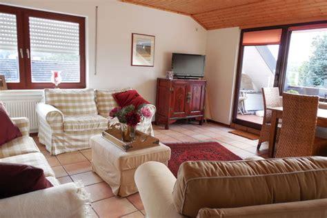 Unterkunft Haus Eichh 246 Lzchen Ravel Wohnung In
