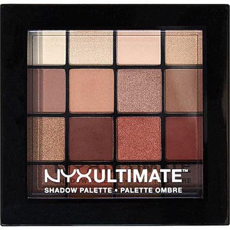 Nyx Eye Palette 25 best ideas about neutral eyeshadow on