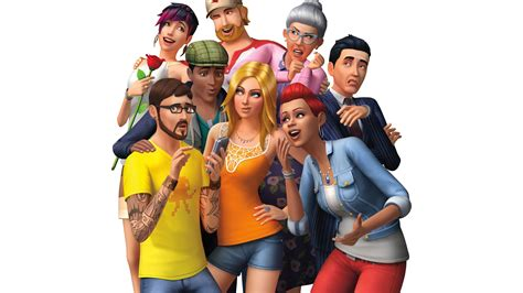 the sims the sims 4 for pc mac origin