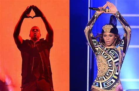 illuminati z and beyonce beyonce z illuminati conspiracy theories billboard