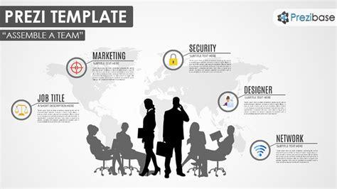 Business Prezi Templates Prezibase Free Prezi Templates For Business