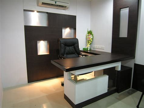 cabin manager ansari architects interior designers chennai