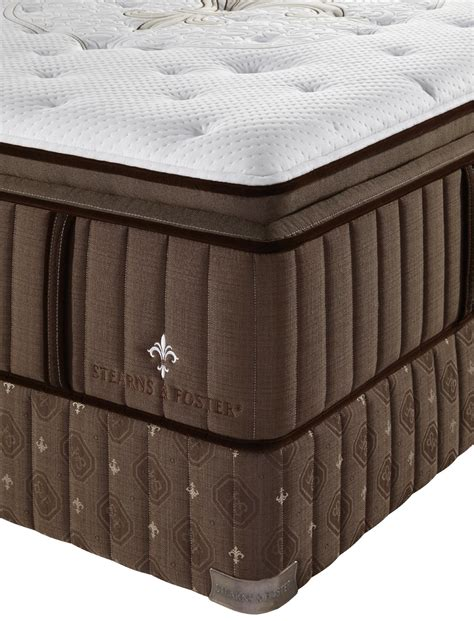 Stearns And Foster Mattress Warranty by Stearns Foster Estate Watford Luxury Plush