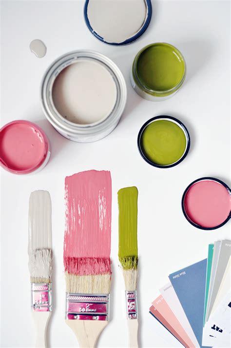 Paint Giveaway - a big fat paint giveaway lark linen